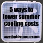 Save big on summertime electric bills