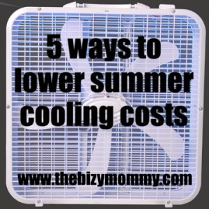 Save big on summertime electric bills
