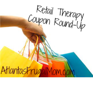 printable retail coupons - shopping bags