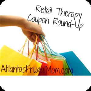 printable retail coupons - shopping bags