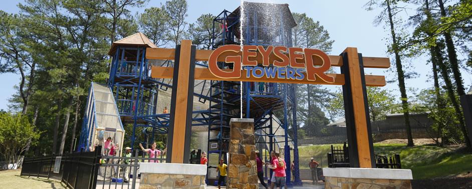 GeyserTowers