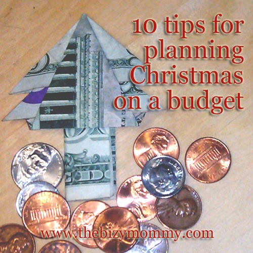Start Christmas planning now avoid holiday debt