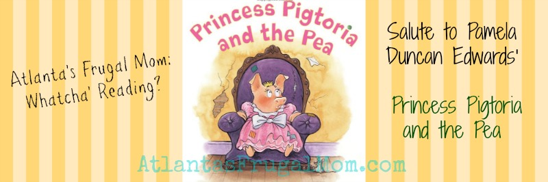 Princess Pigtoria collage