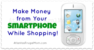 Smartphone Apps that Pay - Make Money from Your Smartphone