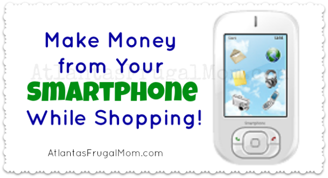 Smartphone Apps that PAY - Make-Money-from-Your-Smartphone
