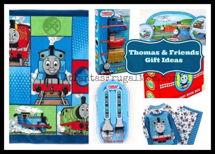 Thomas & Friends gift ideas