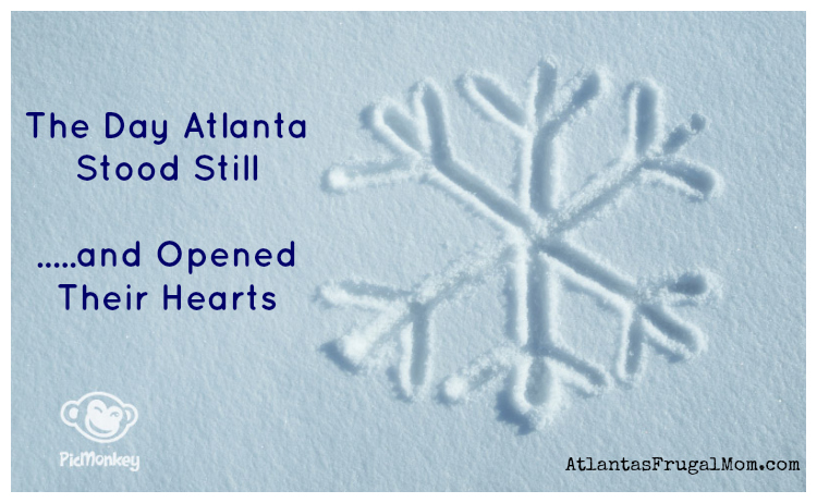 The Day Atlanta Stood Still 1-28-14