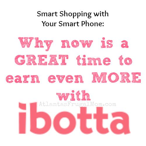 Try Ibotta banner