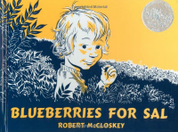 15 Books You Should Read With Your Kids - Blueberries for Sal
