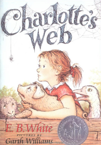 15 Books You Should Read With Your Kids - Charlotte's Web