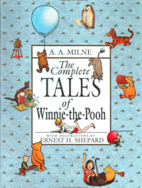 15 Books You Should Read With Your Kids - Winnie the Pooh