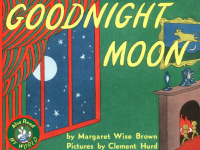 15 Books You Should read with Your Kids - Goodnight Moon
