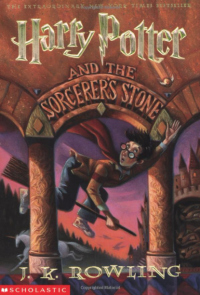 15 Books You Should read with Your Kids - Harry Potter