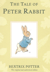 15 Books You Should Read With Your Kids - Peter Rabbit
