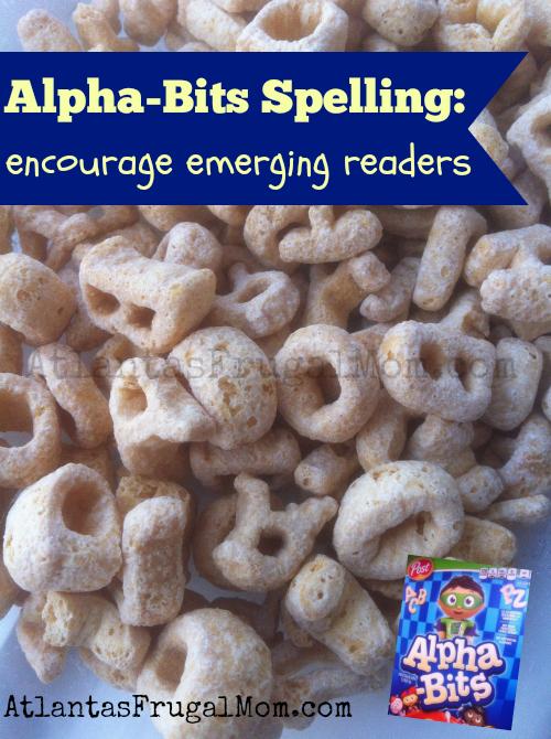 Alpha-Bits Spelling