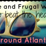 Free and Frugal Ways to Beat the Heat Around Atlanta