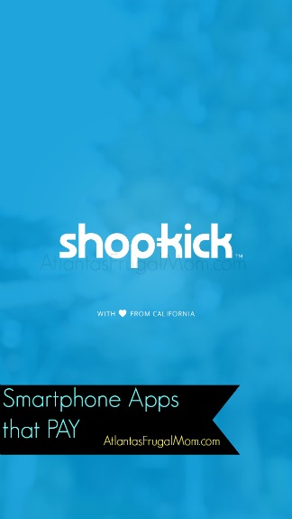 Smartphone Apps that Pay - Shopkick