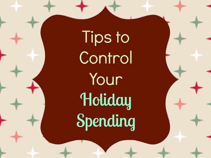 Tips to Control Your Holiday Spending