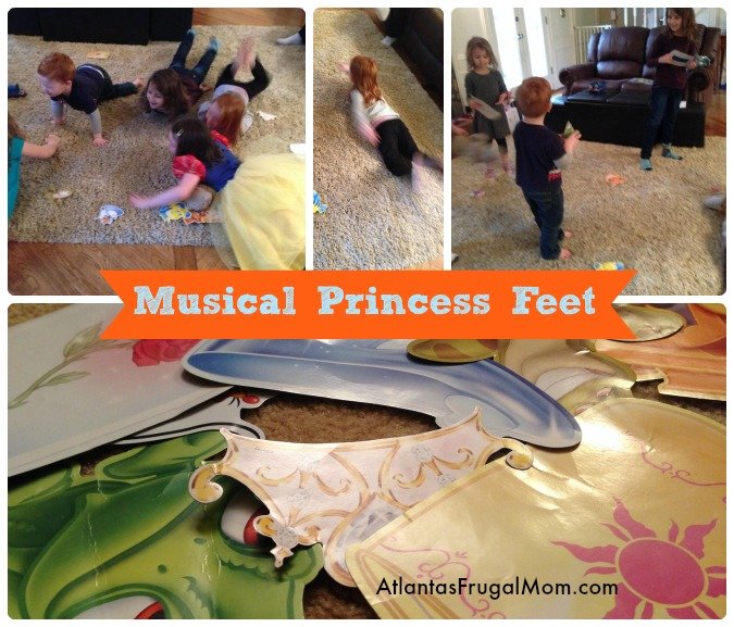 DisneySide-Musical-Princess-Feet