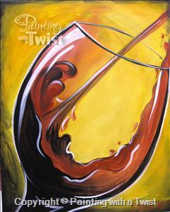 Painting With A Twist Atlantas Frugal Mom
