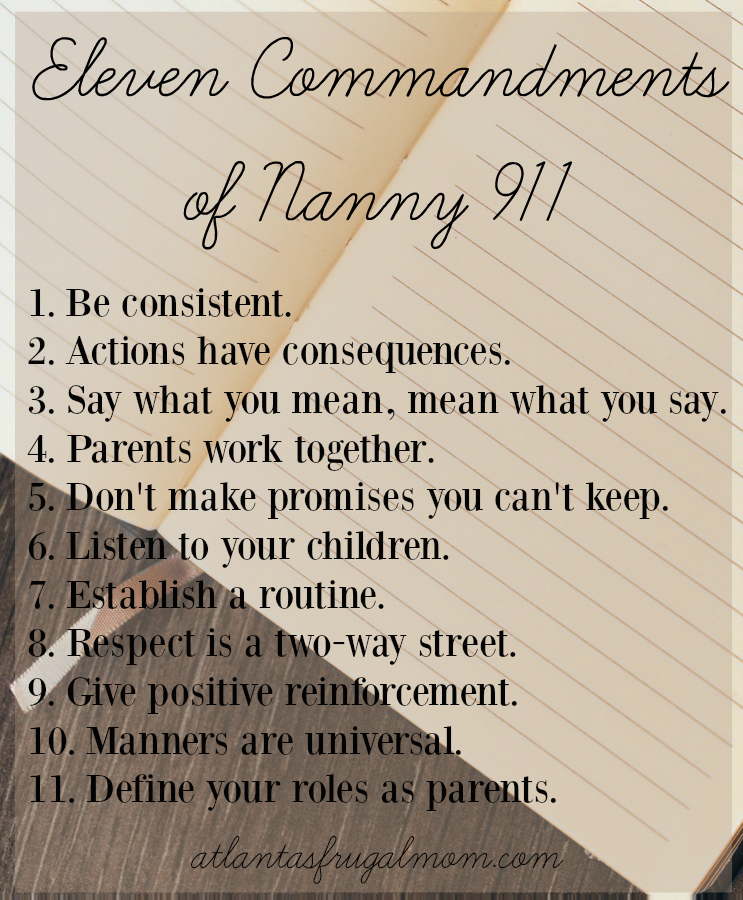 barbara - 11 commandments2