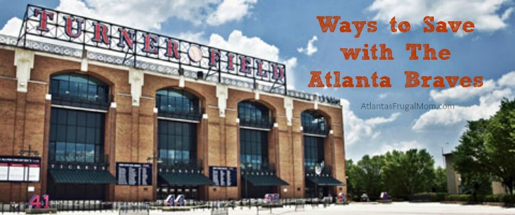 Atlanta Braves Discount Tickets