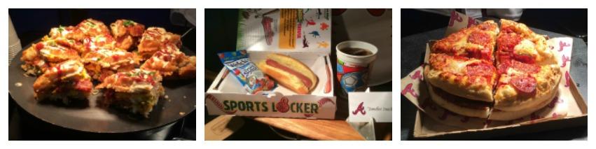 Atlanta Braves Discount Tickets - Great Grub at Turner Field