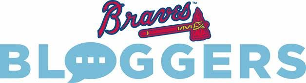 Atlanta Braves Discount Tickets - Braves Blogger logo