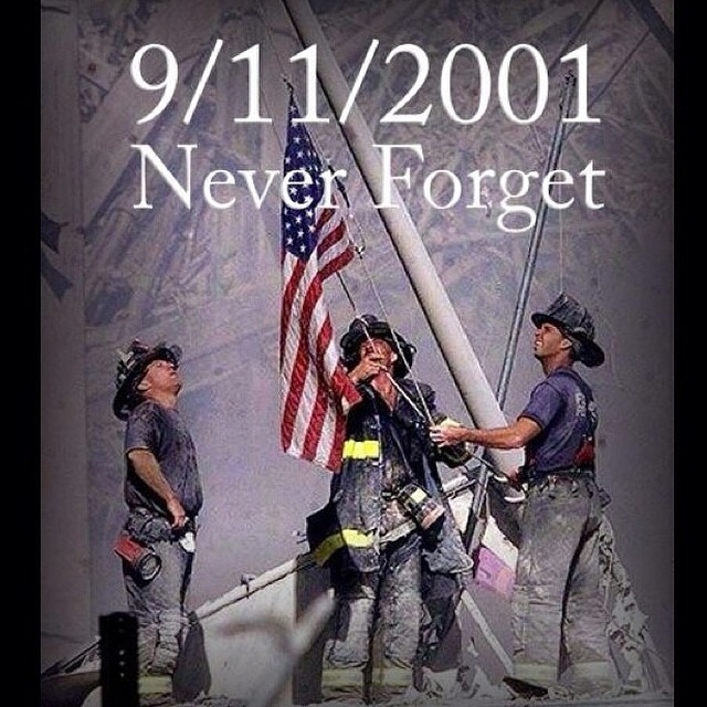 Remembering 9-11 Rescue Workers
