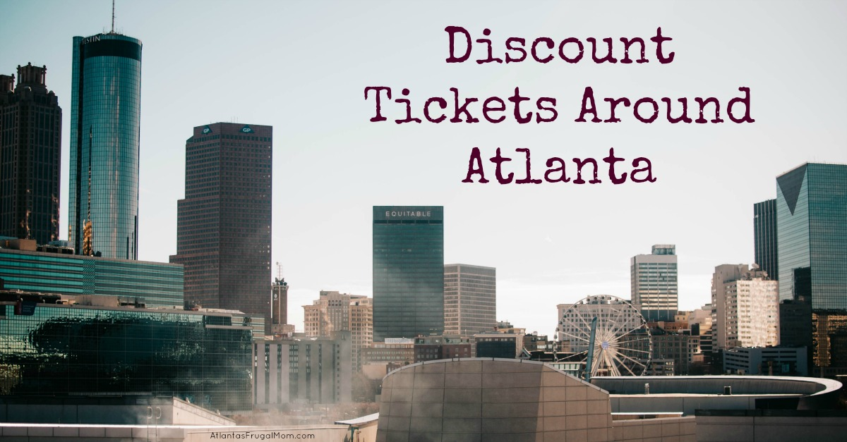 LEGOLAND Discount Tickets! - Atlantas Frugal Mom